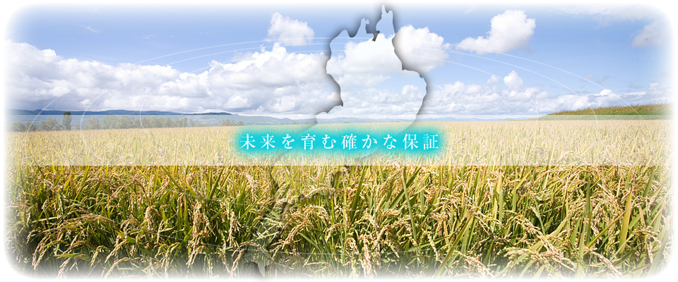 滋賀県農業信用基金協会とは 農業信用保証保険法に基づき、県、市町、農業協同組合等の出資により設立